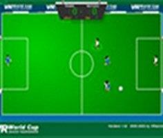 Dünya Kupası oyunu oyna